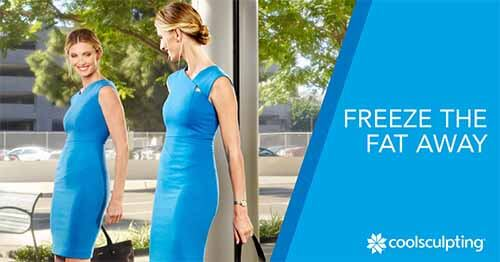 CoolSculpting® Non-Surgical Fat Reduction 2
